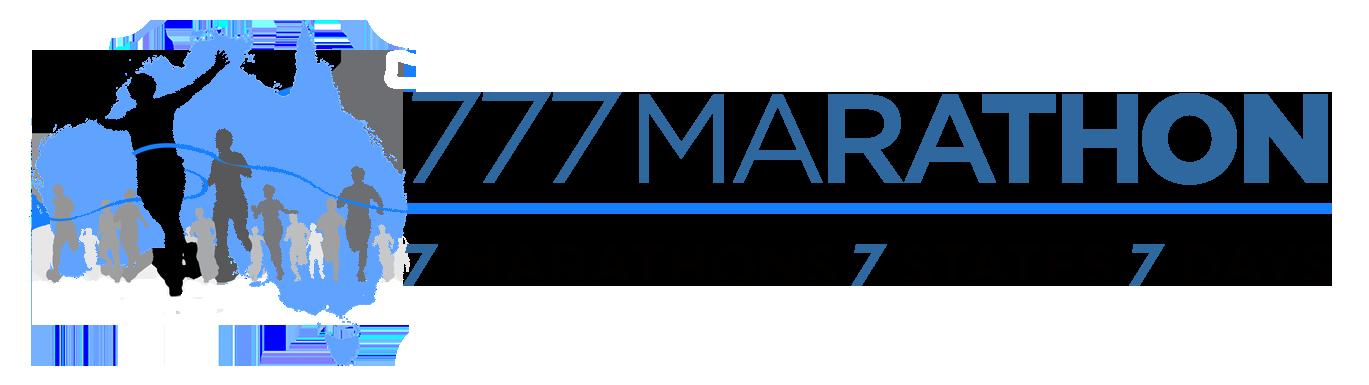 777 Logo - Landscape