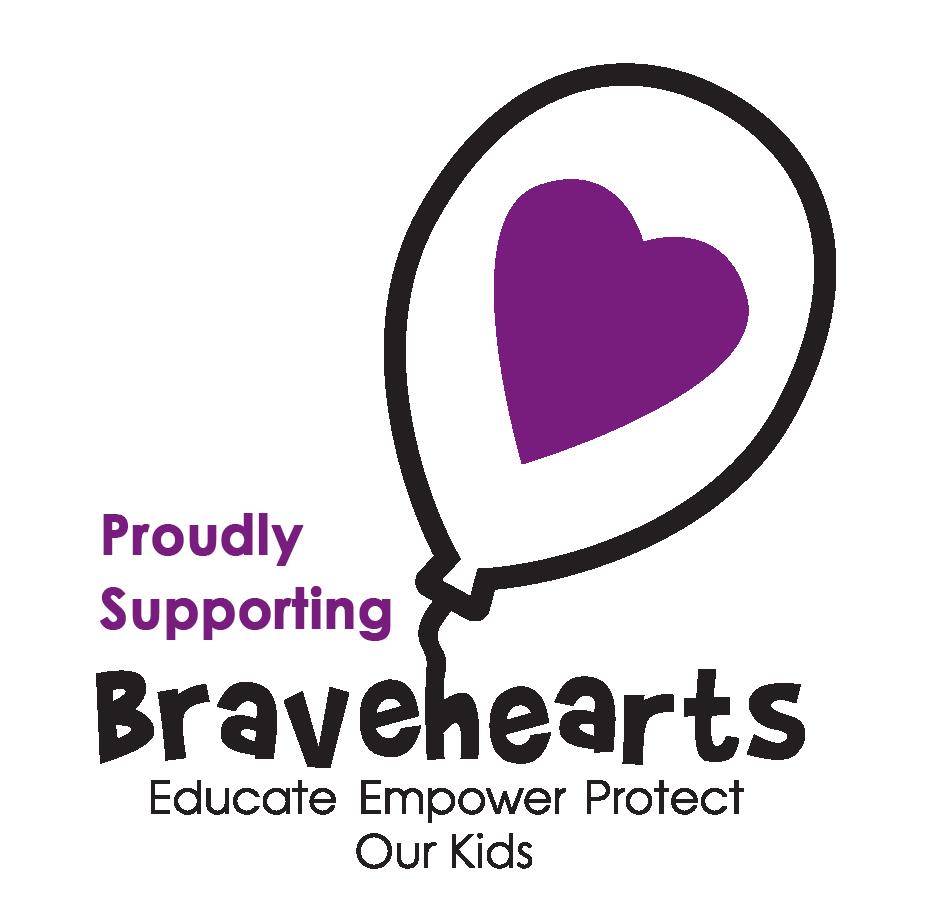 Bravehearts Logo - Standard